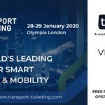 Image for the Tweet beginning: Will you be attending @Trans_Ticketing