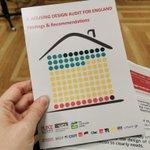 Image for the Tweet beginning: Today's #HousingAudit2020 launch has been