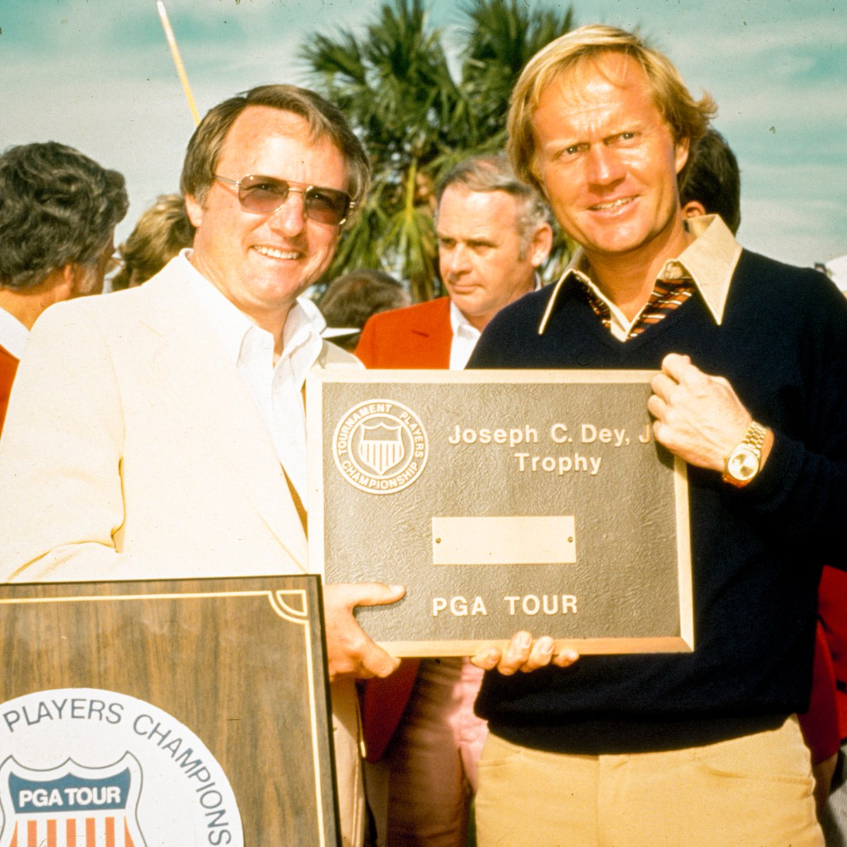 Happy 80th Birthday to the man, the myth, the legend - Jack Nicklaus 🥳