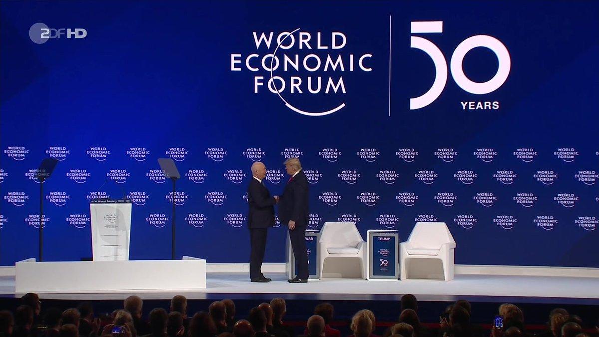 #Weltwirtschaftsforum