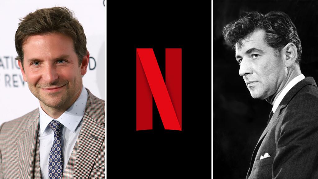 Netflix Commits To Bradley Cooper's Leonard Bernstein Film; Scorsese, Spielberg, Todd Phillips Producing dlvr.it/RNSxL0