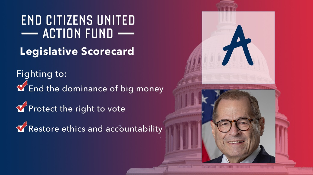 Proud to receive an A from @StopBigMoney for my work to get money out of politics. When dark money infiltrates government, it impacts the integrity of our elections and limits the ability for all Americans' voices to be heard. Government should be accountable to all, not the few.