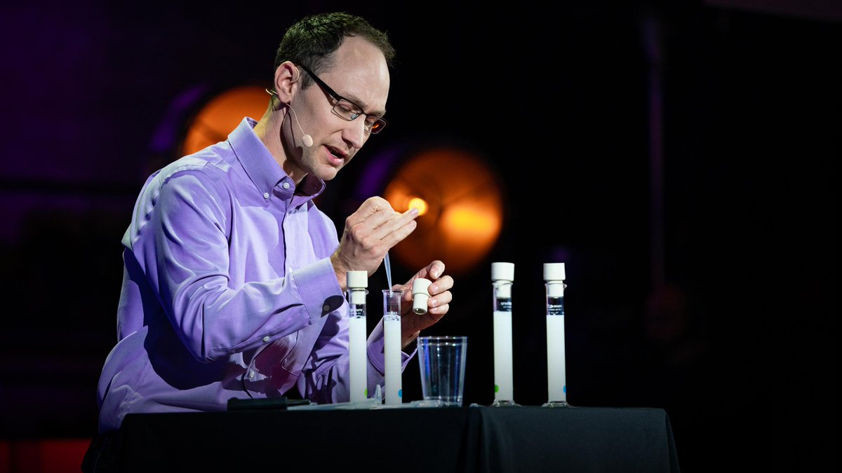 How designing brand-new enzymes could change the world: http://t.ted.com/I5m9Xob