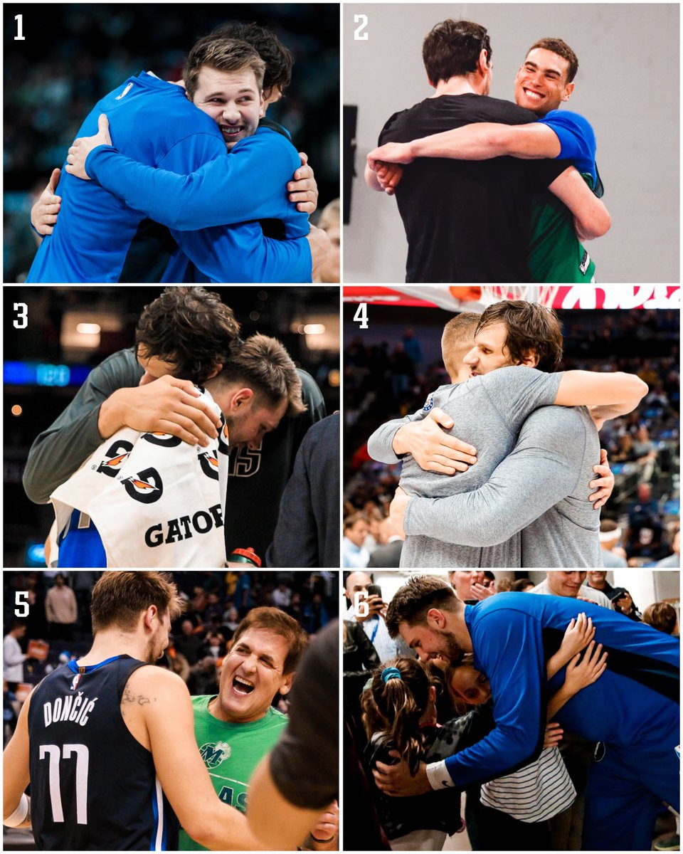 Who doesn't love a good hug? 💙 #NationalHuggingDay #MFFL