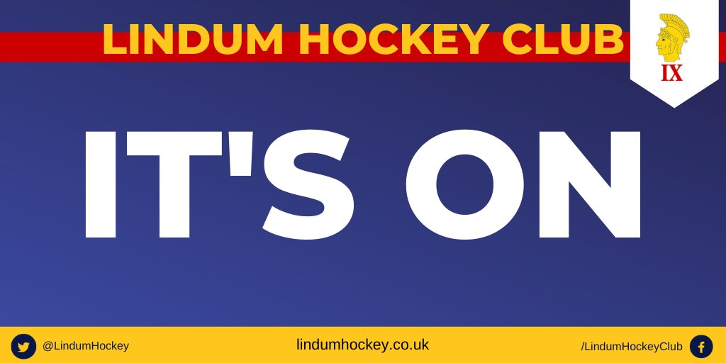 Lindum Hockey on Twitter