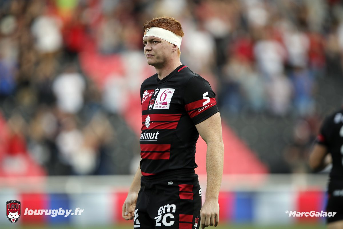 LOU Rugby @LeLOURugby
