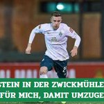 Image for the Tweet beginning: Johannes #Eggestein spielt in dieser
