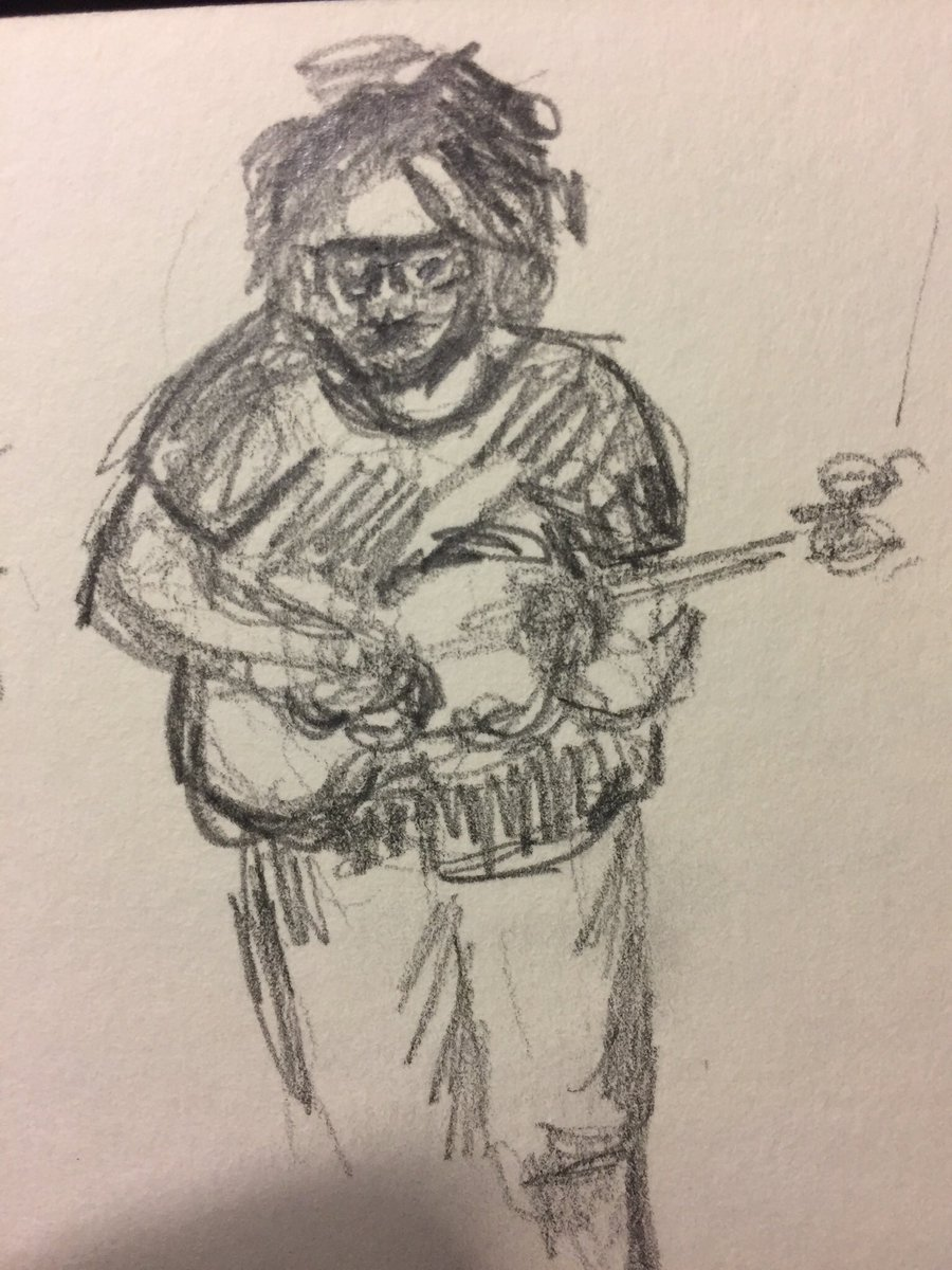 My 2 minute Tweedy sketch from his solo set, don't judge too harshly.<a target='_blank' href='http://twitter.com/Wilco'>@Wilco</a> <a target='_blank' href='http://search.twitter.com/search?q=skybluesky'><a target='_blank' href='https://twitter.com/hashtag/skybluesky?src=hash'>#skybluesky</a></a>, <a target='_blank' href='http://search.twitter.com/search?q=drawingoftheday'><a target='_blank' href='https://twitter.com/hashtag/drawingoftheday?src=hash'>#drawingoftheday</a></a> <a target='_blank' href='https://t.co/PGkQ4j0jBP'>https://t.co/PGkQ4j0jBP</a>