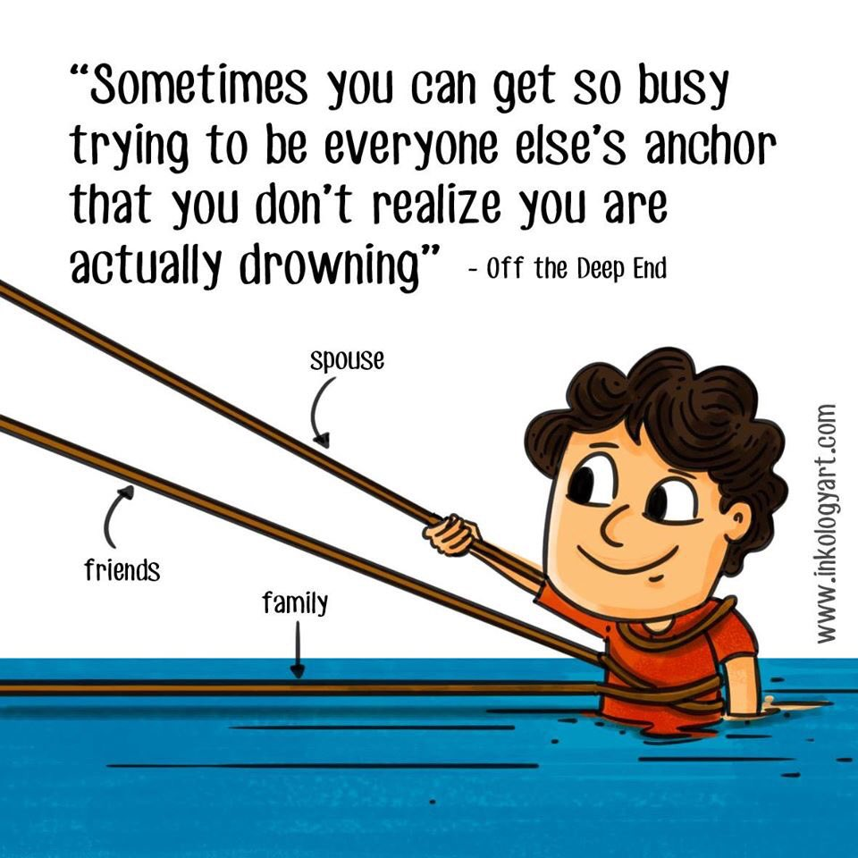 when you try to be everyone else's anchor...  #quote #quoteoftheday #quotes #illustration #illustrations #illustrationoftheday #illustrations #life #lifelesson #quotestoliveby #quote #inkologyquote #quotesofinstagram #instaquote #quote2020<br>http://pic.twitter.com/kjQ3cs0iIK