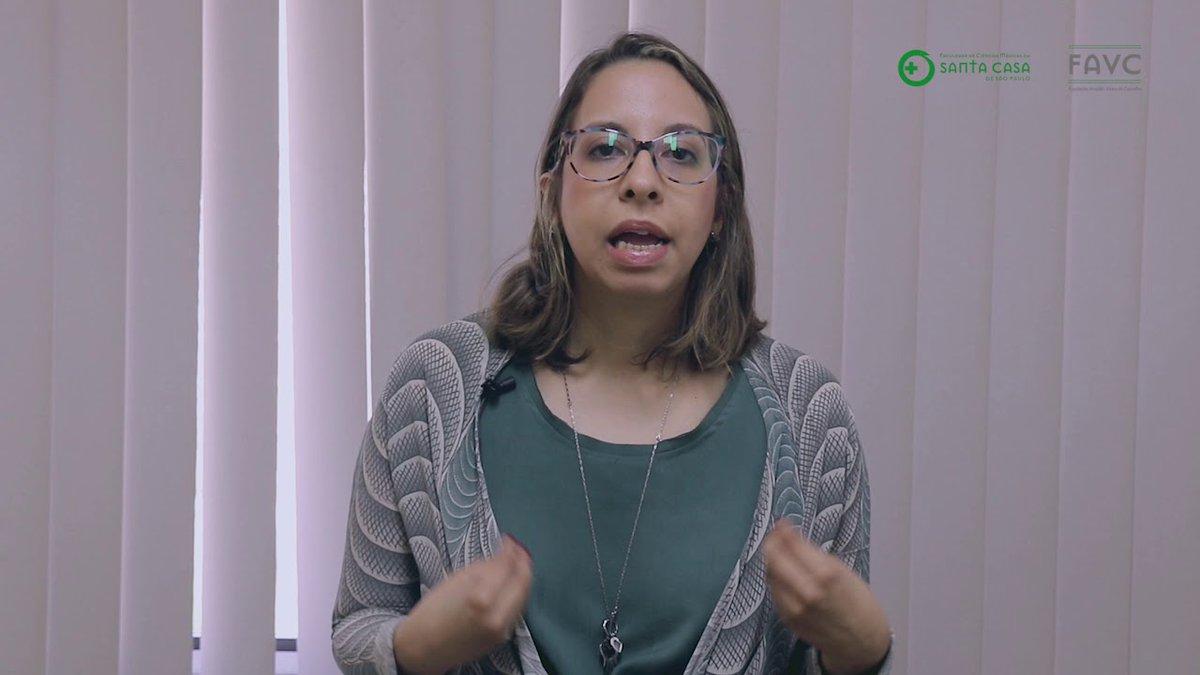 A coordenadora da #atualização em #Neuropsicologia Forense, professora Natali Maia Marques, fala sobre a parte prática do #curso.  >   #NeuropsicologiaForense #SantaCasa #Direito #SaúdeMental