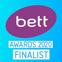Image for the Tweet beginning: The Bett Awards are tomorrow!