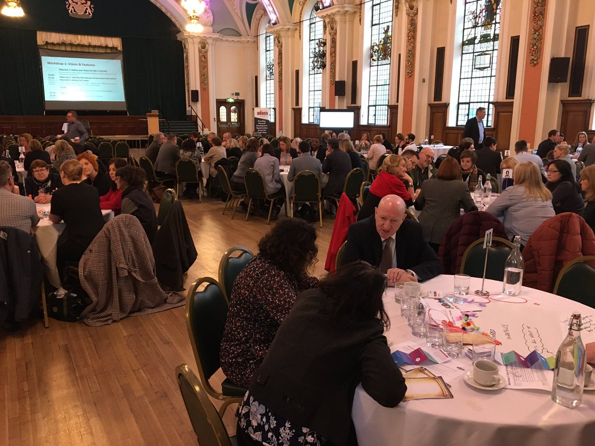 test Twitter Media - Great energy in the room today. Loads of imagination and creativity. Key themes of putting people at the heart, making it about where people live, partnerships, housing, technology. Thanks to all those who took part. Watch this space👀@Stephjb14 @LGAcomms @TLAP1 🔥🙌 #Care2030 https://t.co/PASdiOxne3