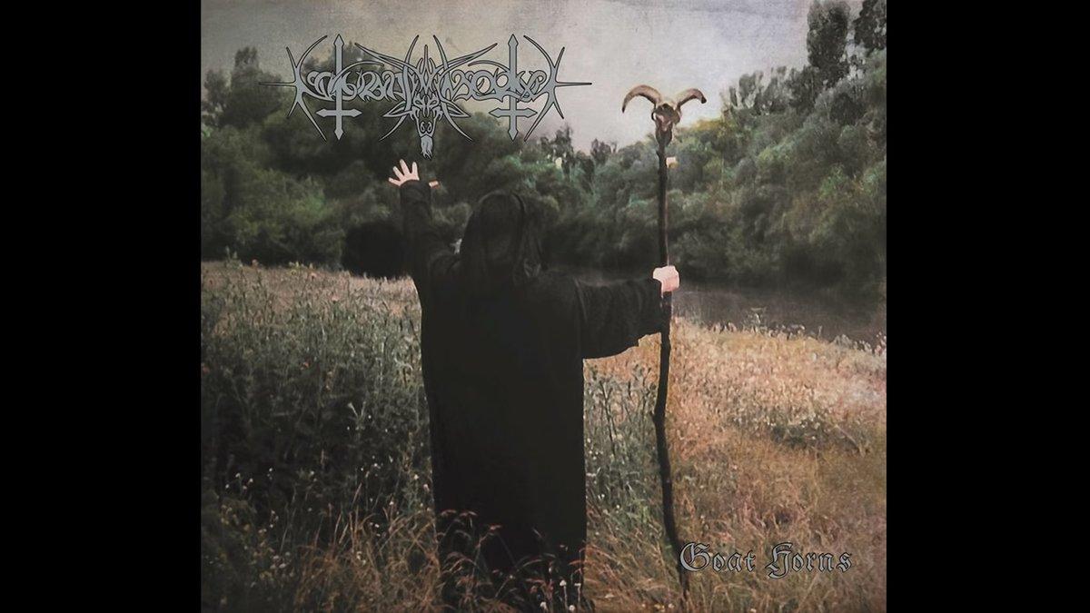 Goat Horns - Symphonic Black Metal from Ukraine. Classic album! #BlackMetal  Full Album:  https:// youtu.be/2NuJbr5V6vI    <br>http://pic.twitter.com/kwSg1F5rLb