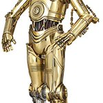 Image for the Tweet beginning: C3PO is the gaying of