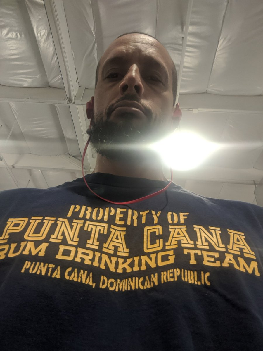 #PuntaCana and My Most Beautiful @MitziGRussell on my mind   Getting better and stronger   #fitnessmotivation #tuesdayvibes<br>http://pic.twitter.com/FhoHVF7idi – à Planet Fitness