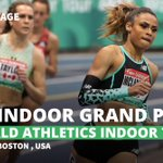 Image for the Tweet beginning: This year's Indoor Grand Prix