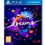 Image for the Tweet beginning: Dreams (PS4) - £34.99 (Out