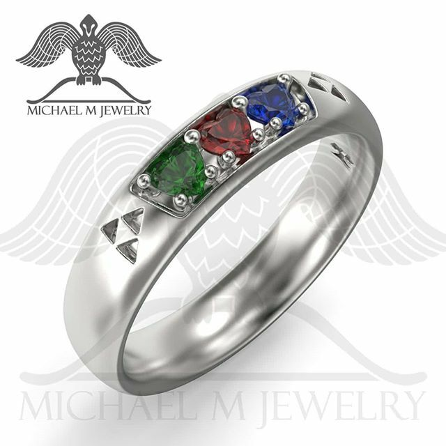 #heartring #goldring #valentinesday #diamondring  #michaelmjewelry https://ift.tt/37aP61Ppic.twitter.com/h7y9igdWL4