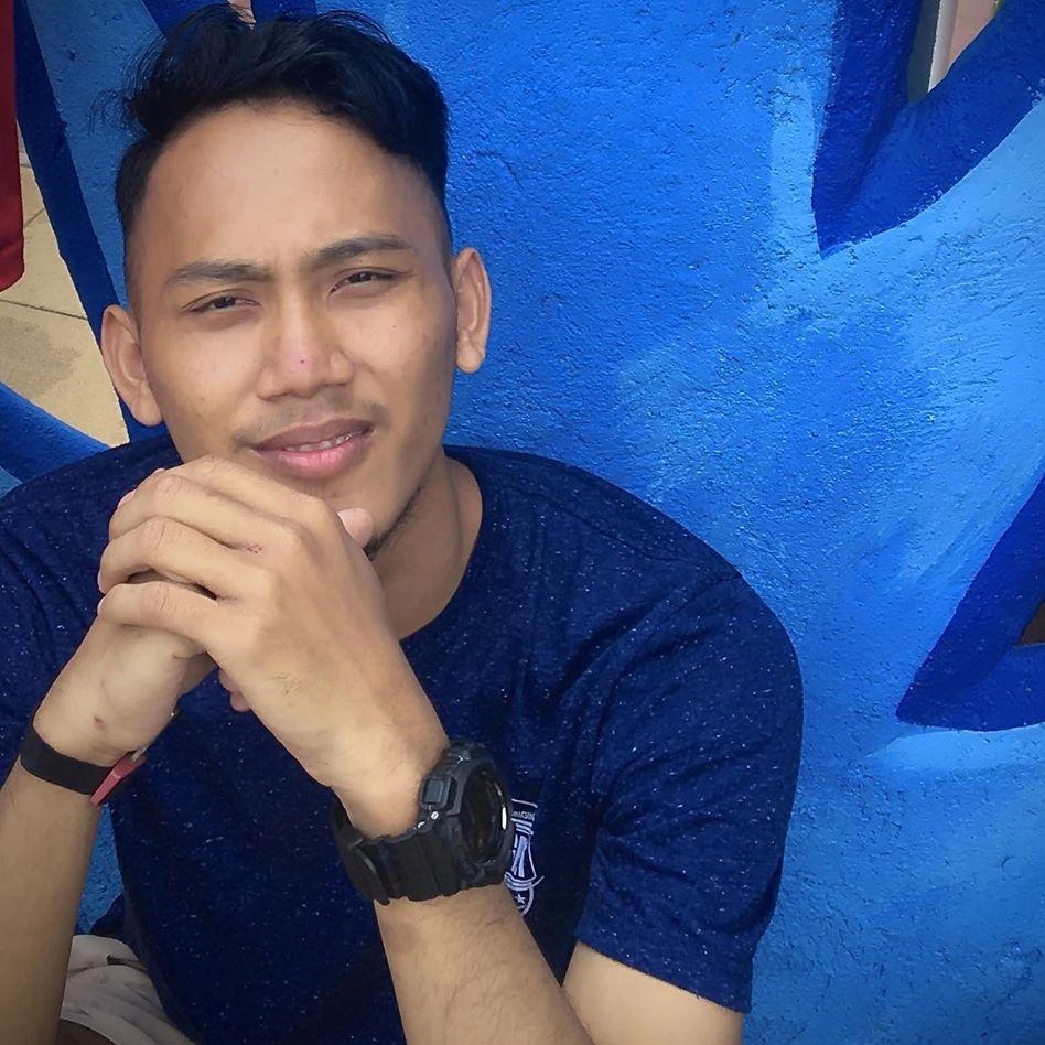 Cukup tersenyum bebas.. #ganteng #IndonesianIdol #LIDA2020 #indosiar #modelindonesia #gantengindo pic.twitter.com/HA8t6Yccwb