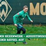 Image for the Tweet beginning: Das Muskel-Mysterium: Die neue Verletzung