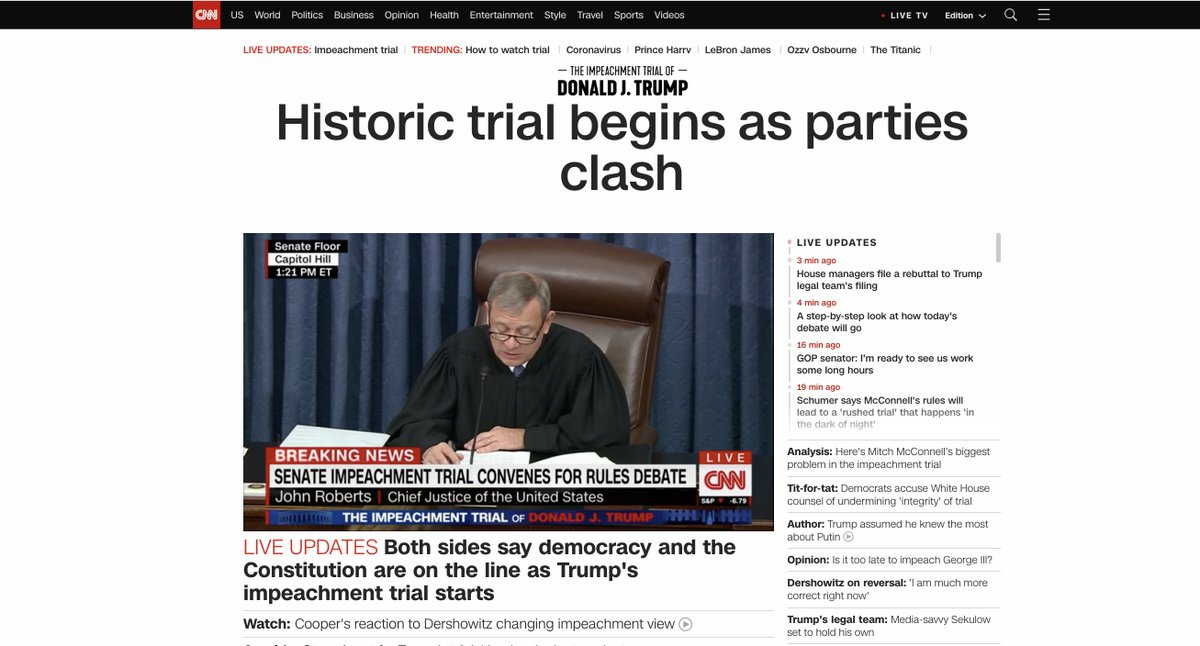 FYI, the  http:// CNN.com      home page is live-streaming CNN TV coverage – no cable/satellite log-in needed. <br>http://pic.twitter.com/5tBXuRzeph