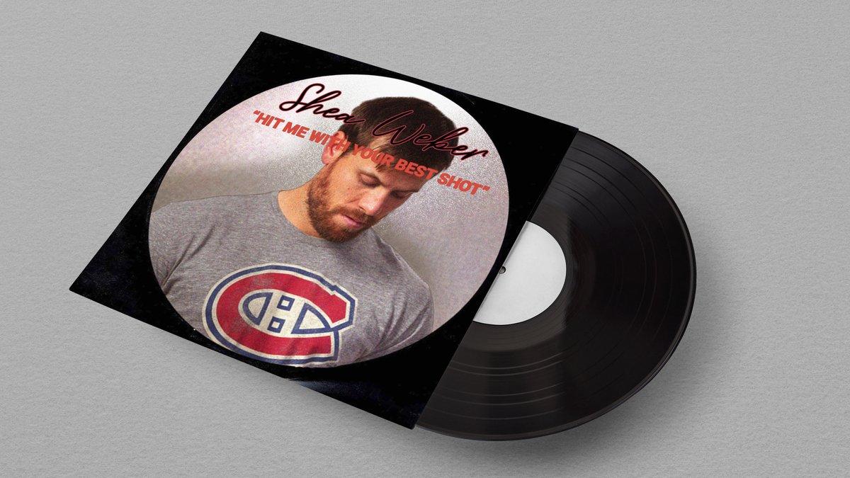 @CanadiensMTL's photo on shea weber
