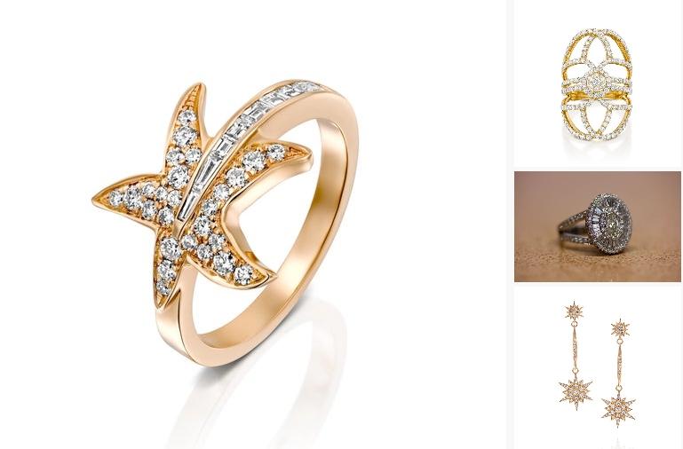 Star diamond ring 18k Rose gold jewelry gift #jewelry #ring @EtsyMktgTool https://etsy.me/2YqoVii #stargoldring #diamondring #paypilljewelrypic.twitter.com/wKqNyr3zM1