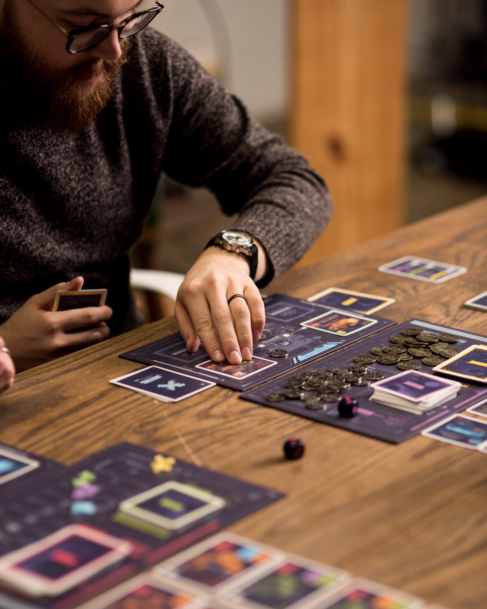 Fancy watches also not required. #Moonrakers #boardgames #tabletopgames #watches #fancy