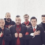 Image for the Tweet beginning: RAMMSTEIN's 10-City North American Tour