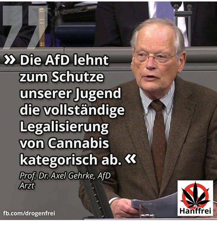 #Verfassungsweedrig