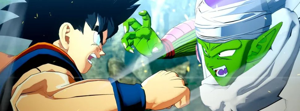 So I finally picked up Kakarot today and 1st impressions are positive, a little bit of a slow start but necessary to learn the game before they put you into some intense gameplay. I think I may stream this on the weekend. #DBZKAKAROT #twitchstreamer #twitchtv #TwitchAffilate