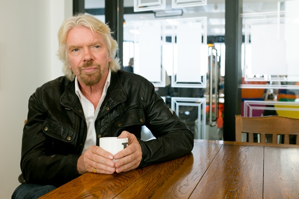 Richard Branson's Single Biggest Piece of Advice to Business Leaders http://bit.ly/2yPJCus  @pdiscoveryuk #leadership #CEO  When selecting people for leadership roles I believe you should have an open mind and be prepared to look out for talent which others may have overlooked. pic.twitter.com/NnLjg8a2w7