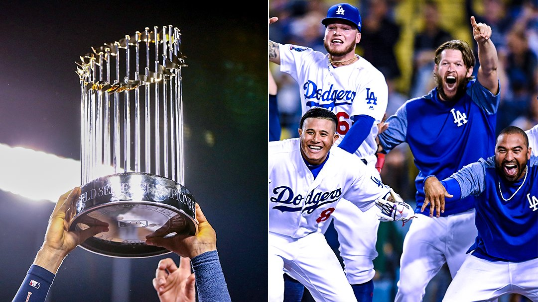 The Los Angeles City Council unanimously approved a resolution Tuesday urging MLB to strip recent World Series championships from the Astros and Red Sox and reward them to the Dodgers.