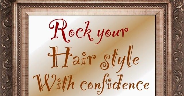 ROCK YOUR HAIR STYLE WITH CONFIDENCE | WRAPS-STUFFED TWIST-BRAIDS-UPDOS-SEWINS-RELAXED or NATURAL  #hairstyles #haircare #Trending