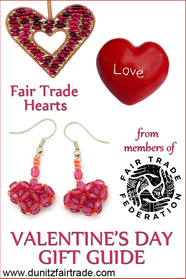 Don't forget Valentine's Day. Check out our #fairtrade gift guide all gifts from @FTFederation members. https://www.dunitzfairtrade.com/2020/01/fair-trade-gifts-for-your-valentine.html… - includes @StarfishProj @MayanHands @EternalThreads @MrElliePooh @ZeeBeeMarket  @ShopDunitz  @goodpapercards @QuillingCard @o4orphans @WanderlustJewelpic.twitter.com/9287vAwFHn