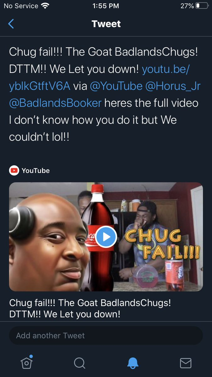 Watch the video 👉🏾👉🏾👉🏾👉🏾  #chug #chuglife #badlandschug #youtube #comedy #goals #challenge #mustwatch #trending #viral @YouTube #lit