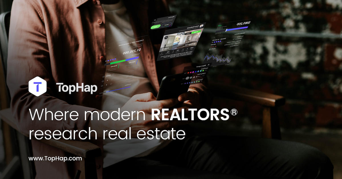 Save hours of research time analyzing neighborhoods, properties and experience the fastest way to learn new real estate markets on http://www.TopHap.com #tophap #realestate #builtwithmapbox #proptech #realestateagent #realestatebroker #marketintelligence #realtypic.twitter.com/SnMdykSHIJ