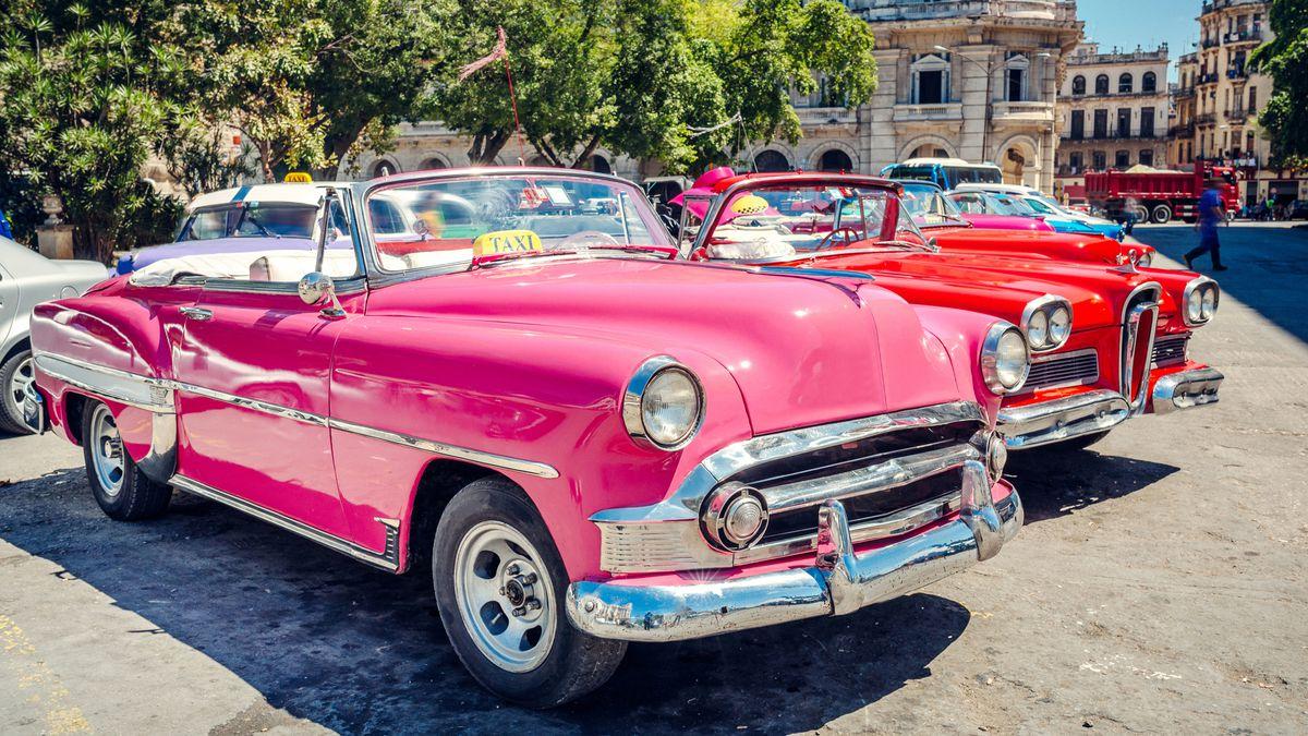 Head off to Havana: Luxury 5* Cuba holiday from £652pp - 7nts Sheraton hotel, breakfast & flights http://dlvr.it/RNTjpT pic.twitter.com/OmXpIhsBDy #SME #WednesdayWisdom #ThursdayThoughts #FridayFeeling #SaturdayMorning #SundayMorning #MondayMotivation #TuesdayThoughts #SME #Mon…
