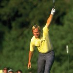 Image for the Tweet beginning: Happy Birthday to Jack Nicklaus,