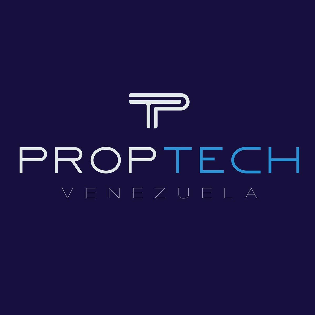 Nace @proptechve!!! Imprimiendo fuerzas en el impulso de la innovación y desarrollo tecnológico para el sector inmobiliario y la construcción en Venezuela, Latinoamérica y el mundo.  #proptech #soyproptech #SmartCitiespic.twitter.com/AcprrKy5Hn