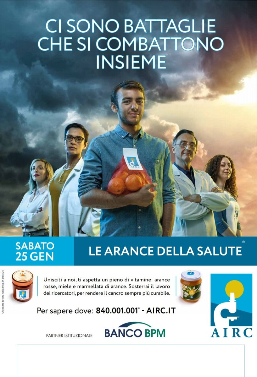 Sabato mattina i volontari AIRC ed i giovani dell'oratorio saranno, come sempre, nostri graditi ospiti per le arance della Salute.. #solocosebelle #Torino #iBV #BORGOVITTORIA #Socialimpact #sevuoipuoi #fucsia #noicisiamosemprepic.twitter.com/lTzzKibfq2