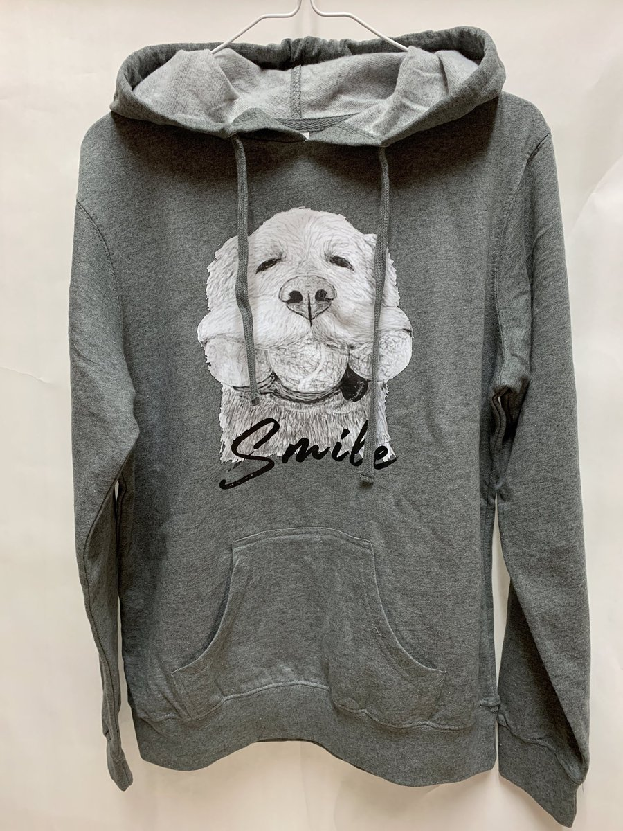 Excited to share this item from my #etsy shop: Dog Face Smile Lightweight Sweatshirt #doglovers #smile
