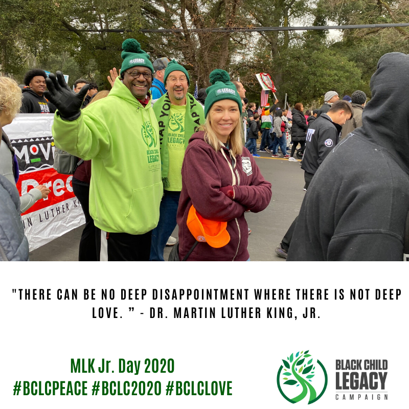 """""""There can be no deep disappointment where there is not deep love.""""-Dr. Martin Luther King Jr.  #BCLCLOVE #BCLC2020 #BCLCPEACE #MLK365 https://t.co/CT2T25gKeS"""