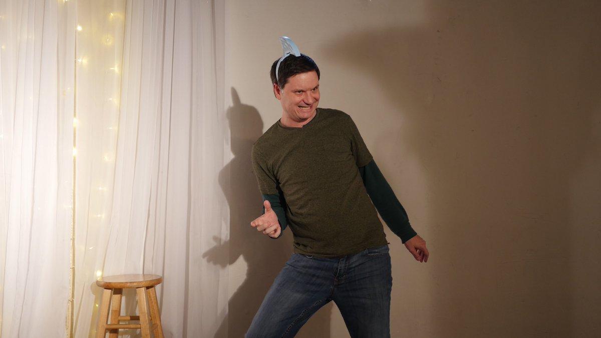 Happy birthday to our favorite dancing shark, Brandon Mitchell! #sketchcomedy #atlantatheatrepic.twitter.com/A1QLj30LqR