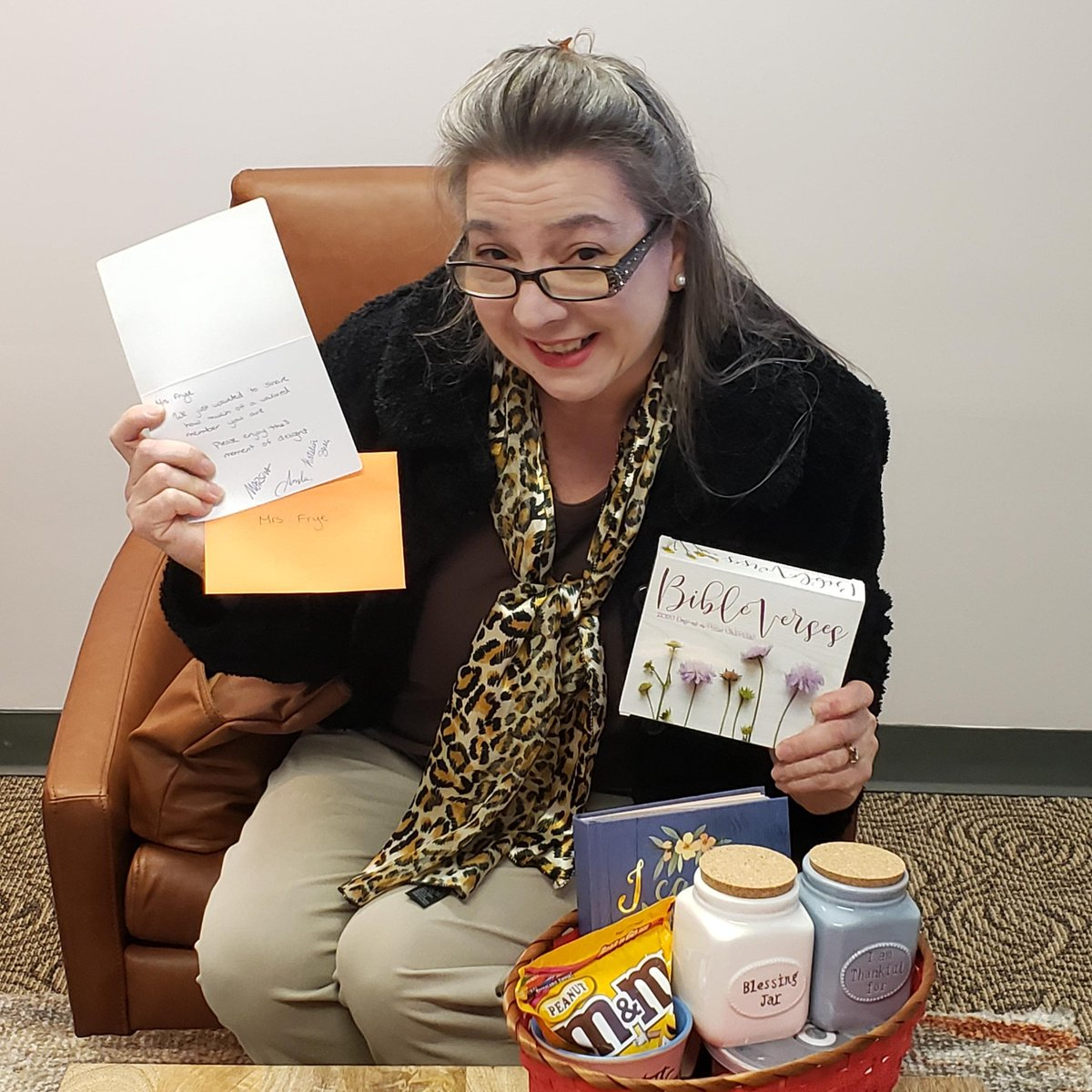 Mrs. Frye is a remarkable lady. She is one of our members in Mobile. Every time she visits our branch, she brightens our day with her positive attitude and delightful smile. Thank you for always bringing the sunshine with you wherever you go! #creditunion #delight #smile