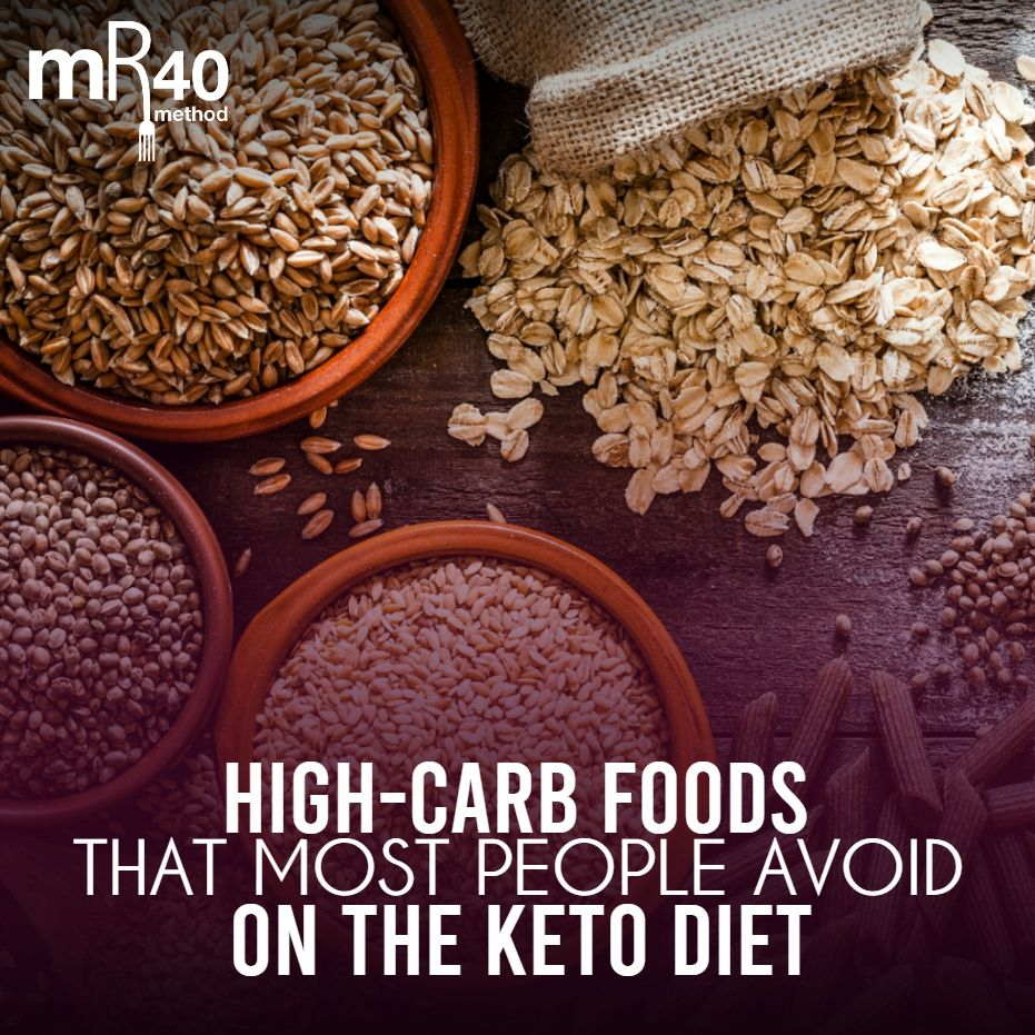 Grains: Cereal, crackers, rice, pasta, bread, and beer are high in carbohydrates. Even whole-wheat pasta and the new bean-based pasta are high in carbs. http://mR40method.com  #iamfitmuslimah #running #runningmotivation pic.twitter.com/3IGOqBpo17