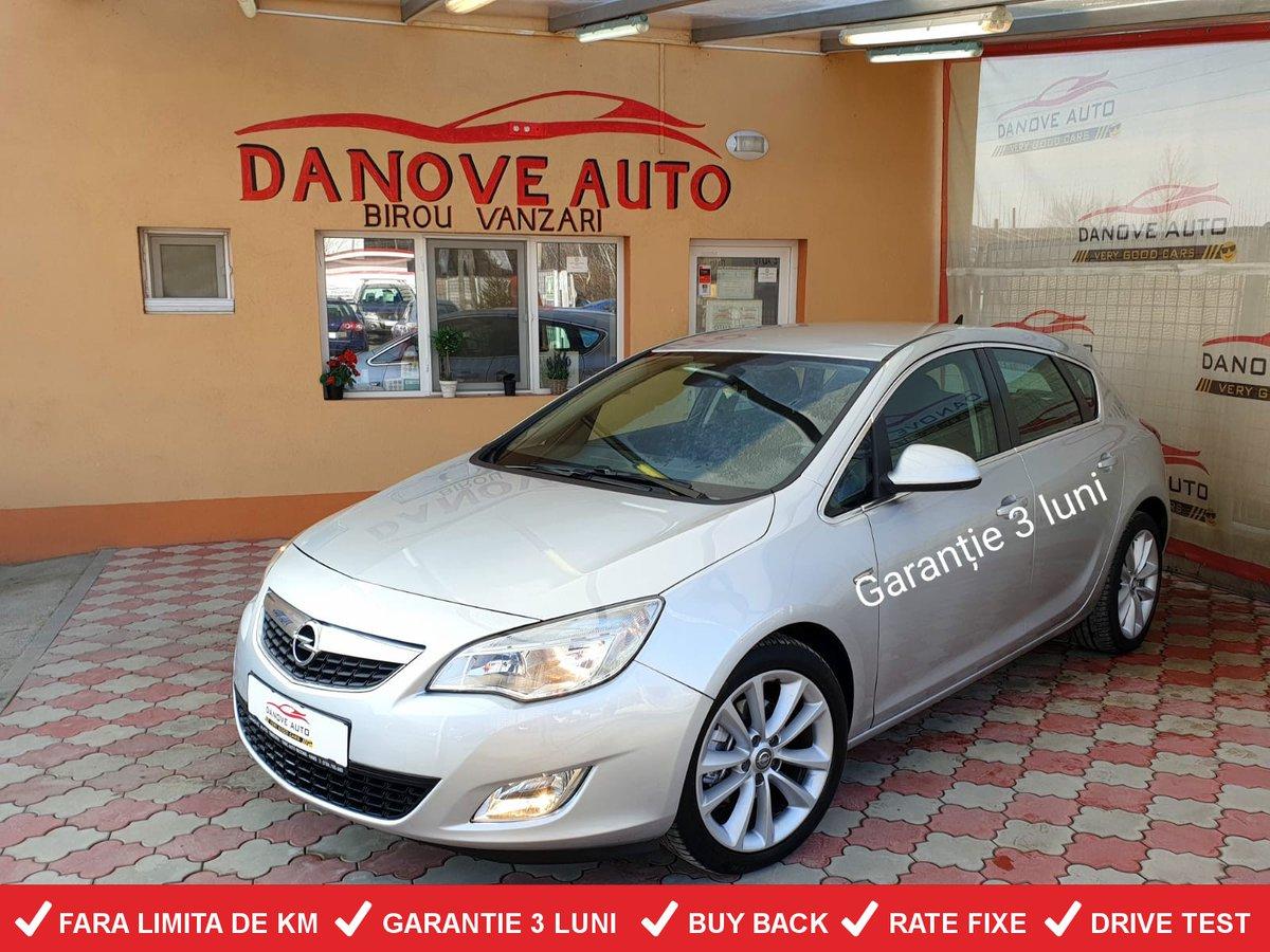 Opel Astra GARANTIE 3 LUNI, BUY BACK, RATE FIXE, Motor1700 Tdi, Euro 5, Navi, 2011, Pret 5499€ - arata si functioneaza foarte bine, fara zgarieturi sau alte defecte, acum si in rate fixe, vezi anunt https://is.gd/p7DRPLpic.twitter.com/I2GgsLoH8q
