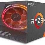 Image for the Tweet beginning: AMD Ryzen 7 2700X Processor