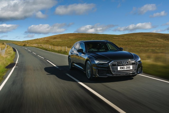 2019 car No.52 review: @AudiUKPress  #A6  #Avant  55 #TFSI  #Sline  #quattro . Three-word review: Epic motorway manners. Full review:  http://bit.ly/AudiA6Avant55TFSI  ….  @_car_enthusiast