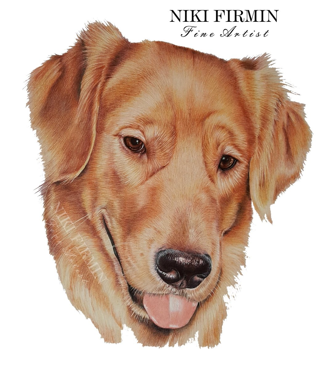 Thought I would carry on releasing every day one of the portraits I created last year. Today it's the gorgeous Jett x #labradorRetriever #petportraits #artist #commission #art #dogs #memories #portraits #fabercastell #colouredpencils #commissionsopenpic.twitter.com/ofPL219fbD